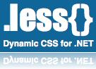 .Less: CSS Dinámicos para .NET