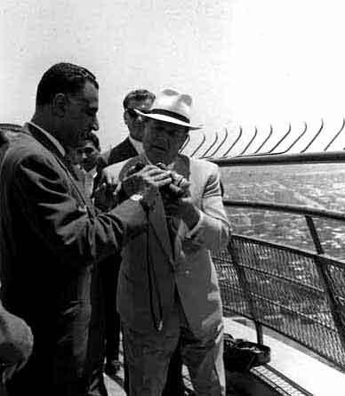 Nasser and Tito