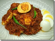 Kerala Egg Roast