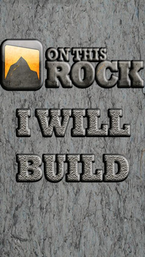 On This Rock