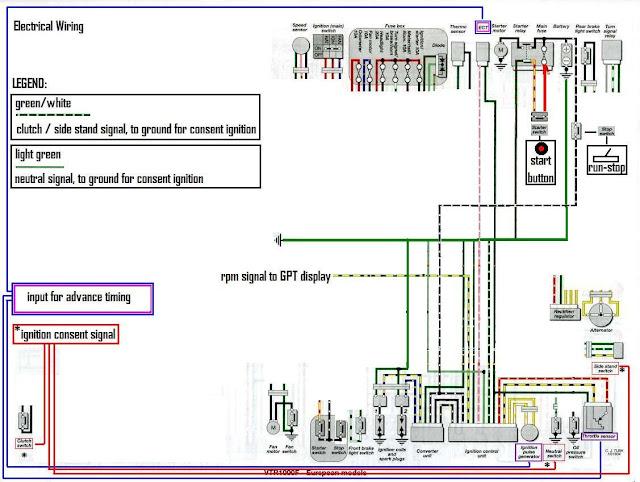 Schema Elettrico Wiring Diagram : Hot grips wiring diagram plate diagrams