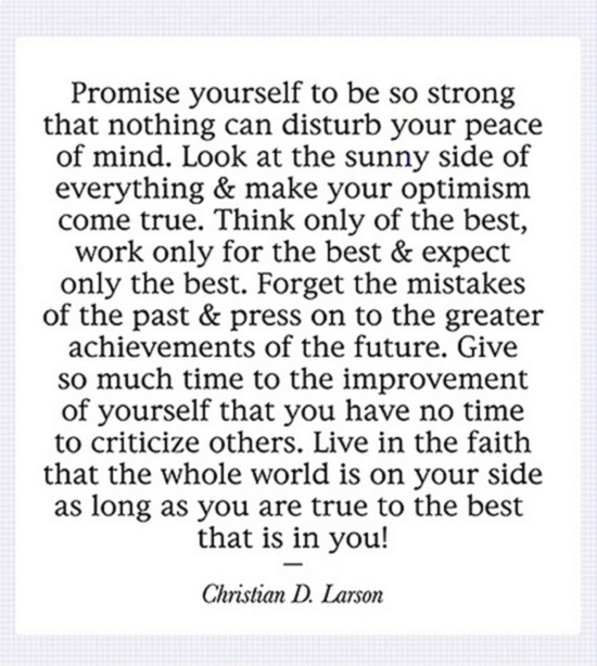 PromiseYourself