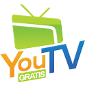 Tu TV Gratis Now icon