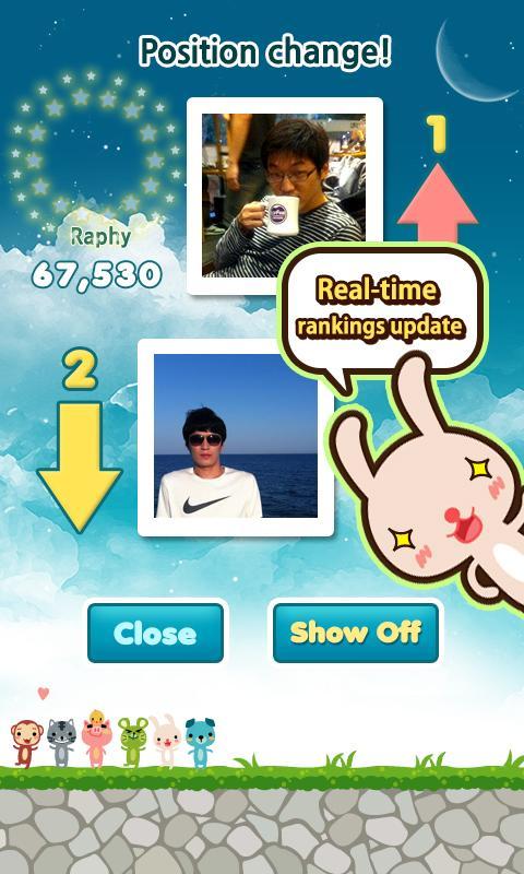 Anipang for Kakao - screenshot