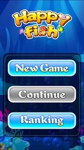 HappyFish - 经典休闲消除连萌配对连连看对对碰游戏