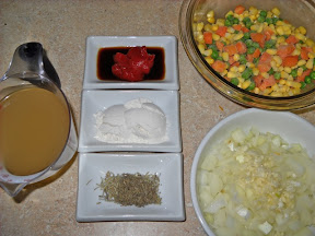 shepherd's pie ingredients