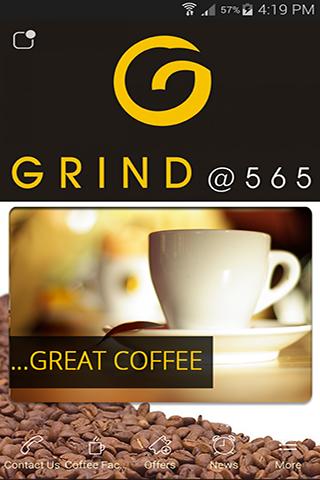 Grind 565