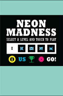 Neon Madness- screenshot thumbnail