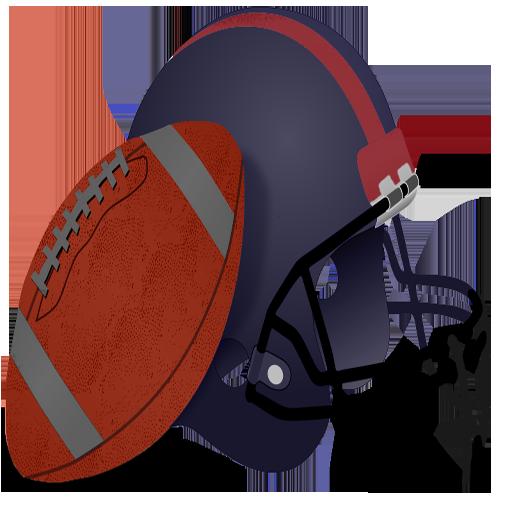 アメリカンフットボール楽しいゲーム 體育競技 App LOGO-硬是要APP