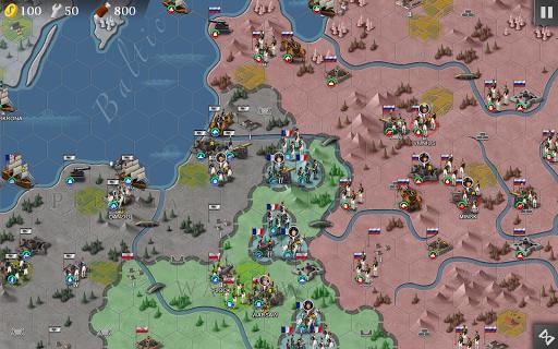European War 4: Napoleon 1.4.2 screenshots 10
