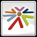 Seg-Social Seg. Social Móvil logo