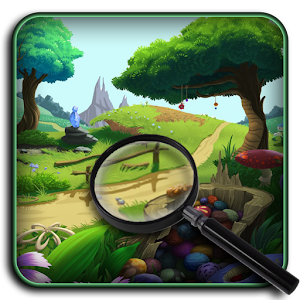 Lost objects for PC and MAC