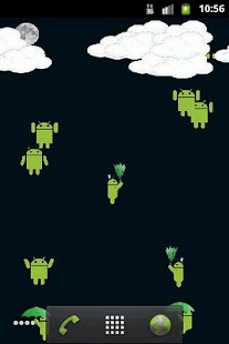 It's Raining Androids! LITE- screenshot thumbnail