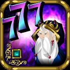 Волшебник из слотов icon