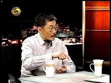 凤凰卫视锵锵三人行2011年3月第二周