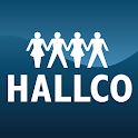 HALLCO Community Credit Union icon