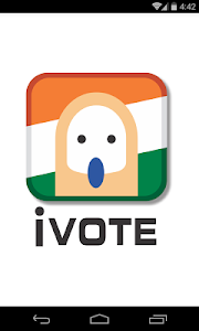 iVote - Official ECI App screenshot 0