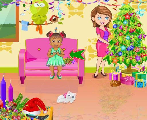 Baby Daisy New Year Party 1.2.0 screenshots 14