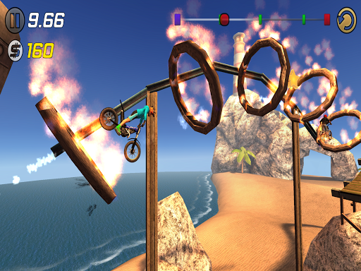 Trial Xtreme 3 v4.6 (Unlocked) Apk Game Download