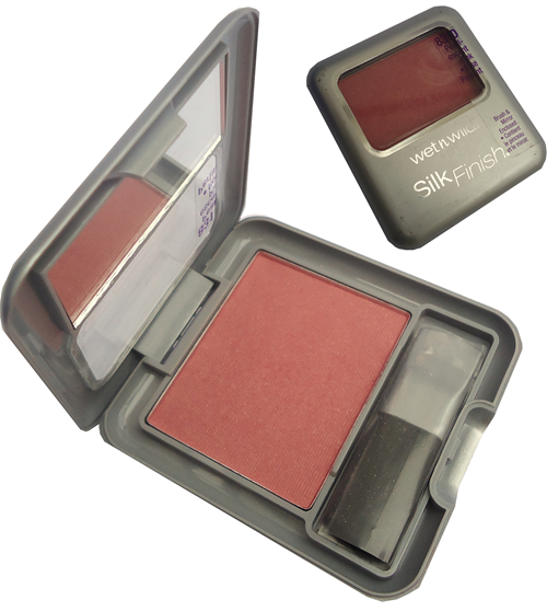 Pearlescent Pink - Blush - Wet n Wild