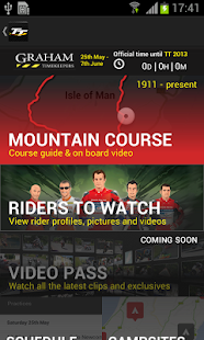 Isle of Man TT 2013 - screenshot thumbnail