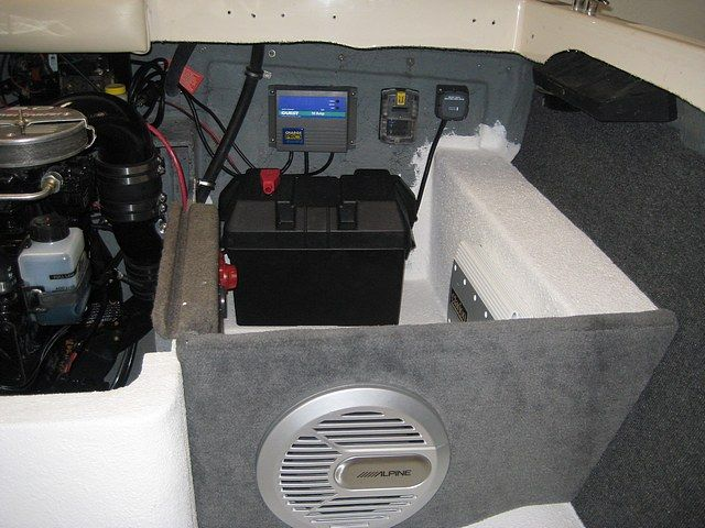 legend boat fuse box 2012 key west boat fuse box 1999 bayliner project page: 4 - iboats boating forums | 299894