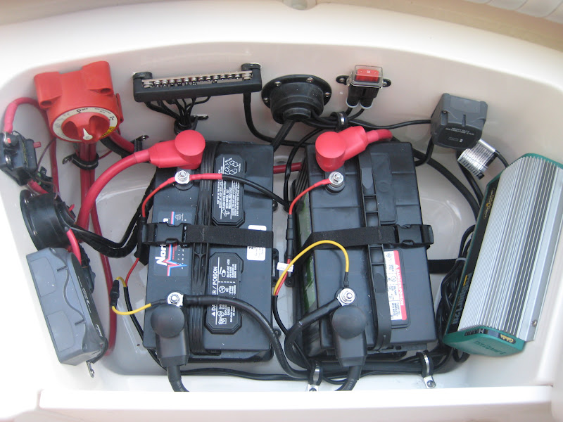 Wiring Help Page 1 Iboats Boating Forums 460585