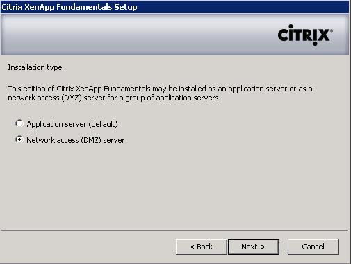 Exit | the | Fast | Lane |: Review: Citrix XenApp Fundamentals 3