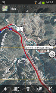 US Topo Maps Pro - screenshot thumbnail