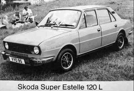 Skoda Typ 742 Cronologia Foro Skoda Pasion Club De