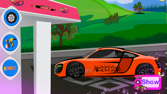 Download Super Car Wash 1.0.0 APK For Android
