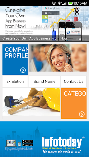 Business Directory 14 15