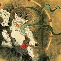 Japanese Ukiyoe LiveWallpaper icon