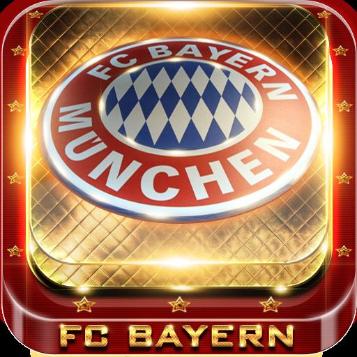 Bayern München NEW 3D LIVE-WP