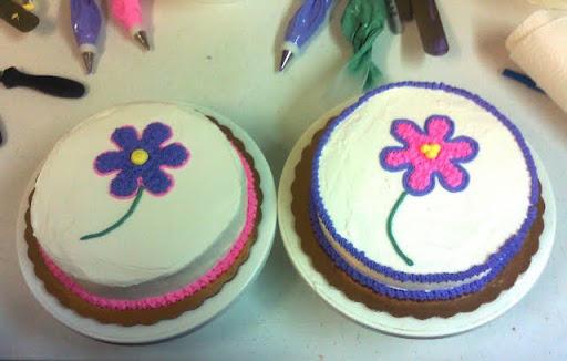 Cake Decorating Classes Austin Tx