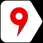 Яндекс.Карты icon