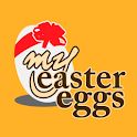 My Easter Eggs logo