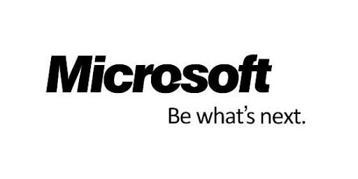 slogan Microsoft