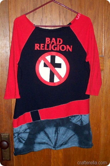 bad religion finished