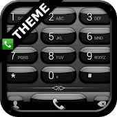 exDialer Jelly Black Theme
