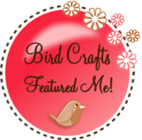 Bird Crafts