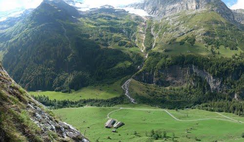 Der User Balázs fotografiert in der Schweiz