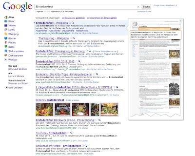 Google Vorschau