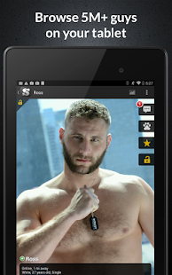 Home Dating apps for gay bears