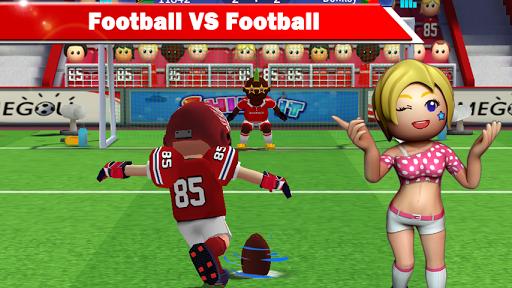 點球達人 - 足球戰爭