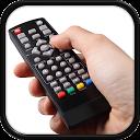 Remote Control for TV Pro mobile app icon