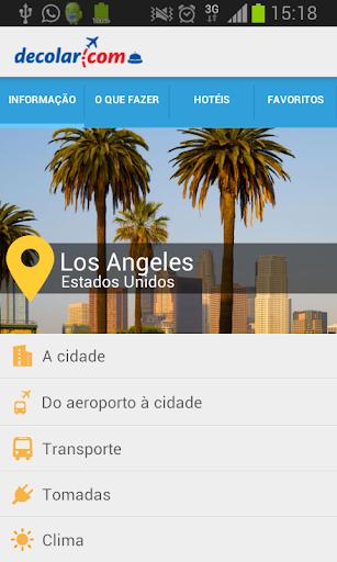Los Angeles: Guia turístico