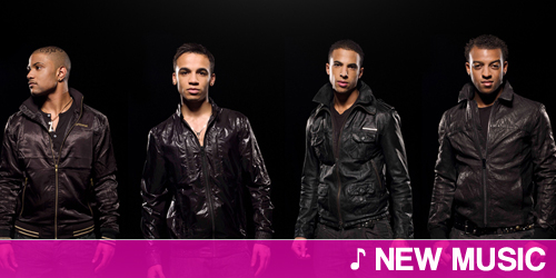 New music: JLS - The club is alive