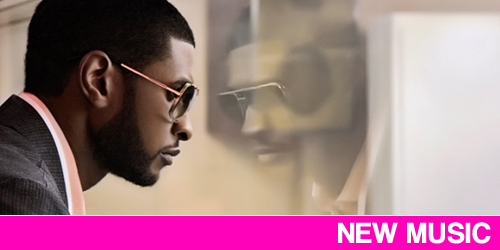 New music: Usher - So many girls & Take that