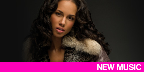 New music: Alicia Keys - Doesn't mean anything